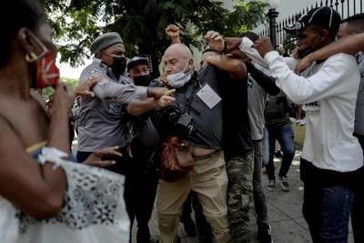 Paraguay manifiesta preocupación por situación en Cuba