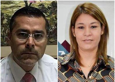 Rosetti confirma a fiscala blanqueadora en caso de secuestro policial
