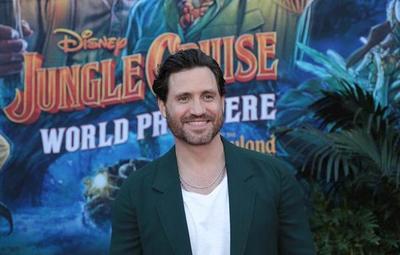 Jungle Cruise: Edgar Ramírez cuenta detalles sobre la película a Trece