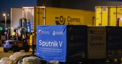 La Nación / Salud anuncia la aplicación de segunda dosis de Sputnik V desde el 18 de agosto