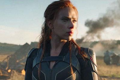 Scarlett Johansson demanda a Disney por el lanzamiento en streaming de 'Black Widow'