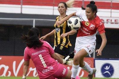 Este viernes arranca la quinta fecha del Clausura femenino