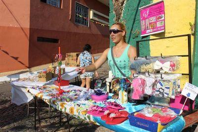 Realizarán Feria Inclusiva de Emprendedores en San Jerónimo
