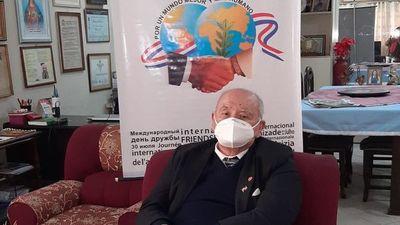 Día de la Amistad con gran ausente: Artemio Bracho