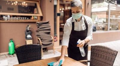 Gremio de Restaurantes del Paraguay cree prematuro exigir carnet de vacunación a clientes