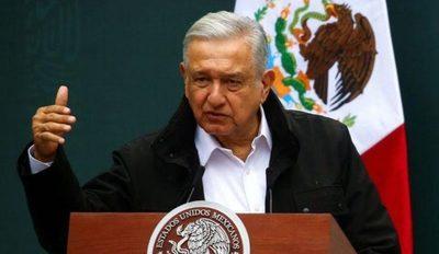 AMLO anuncia decreto para liberar a reos sin sentencia, torturados y enfermos