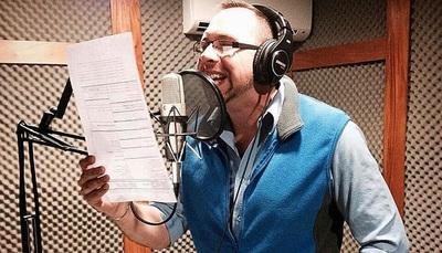 Diego Jansen acompañará a Álvaro Mora en Radio Urbana