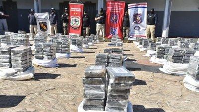 Detenido empresario Juan José Dubini por vinculación con decomiso de casi 4 toneladas de cocaína