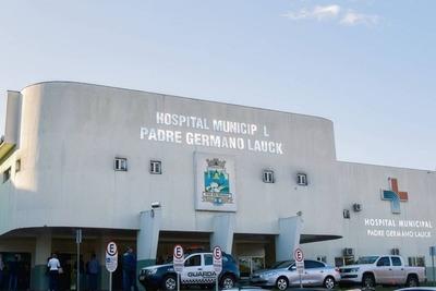 El 97% de infectados por Covid-19 en Foz de Yguazú superaron el mal