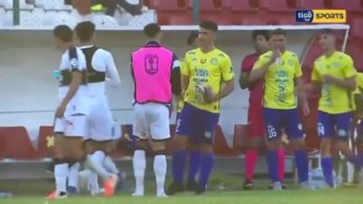 La advertencia que le hizo Alejandro González a Ramón Sosa para que le regale su botín