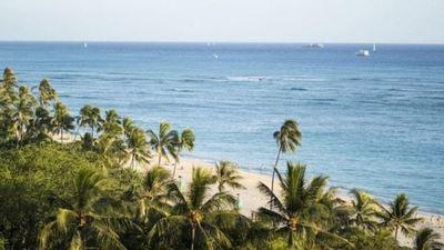 Emiten advertencia de tsunami en Hawái tras temblor de magnitud 8.2