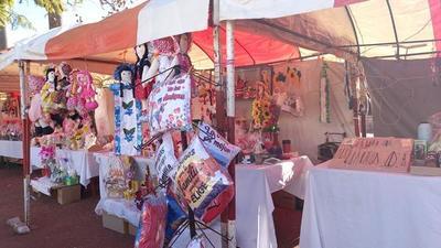 """Tradicional Feria del """"Día de la Amistad"""" en Coronel Oviedo – Prensa 5"""
