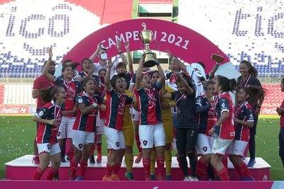 El Centenario de Uruguay albergará final única de Libertadores Femenina