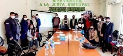 GRAL. ARTIGAS YA CUENTA CON CONSEJO MUNICIPAL DE NIÑEZ Y ADOLESCENCIA