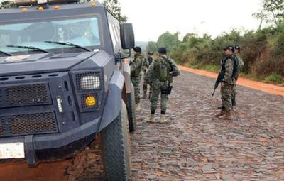 Confirman militares fallecidos en atentado en el norte