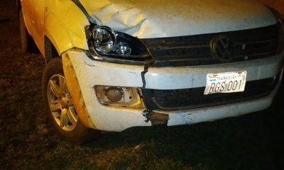 Imputan a conductor que atropelló y mató a niño tras una maniobra indebida