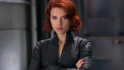 Scarlett Johansson demandó a Disney