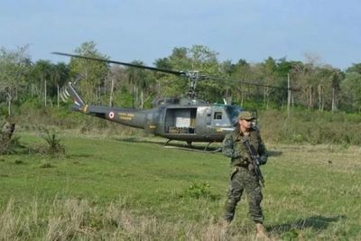 Fallecen al menos tres militares en ataque en el Norte del país