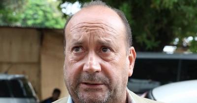"""La Nación / Ataque a la FTC: """"Cachito"""" Salomón no descarta que una comitiva de legisladores vaya al Norte"""