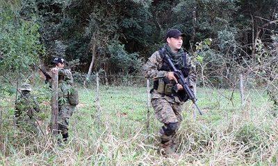 FTC confirma tres militares fallecidos durante ataque de estancia en el Norte