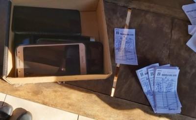 Fiscalía investiga explotación clandestina de quiniela