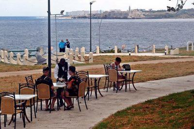 Cuba recibió a menos de 250.000 turistas y viajeros hasta mayo