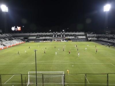 Sigue abierta la inscripción para Olimpia vs. Guaireña FC