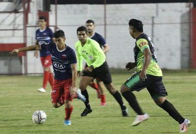 Goleada de 17-0 en la Copa Paraguay