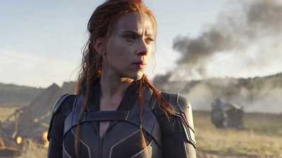 Adiviná por qué Scarlett Johansson demandará a Disney por el estreno de Black Widow
