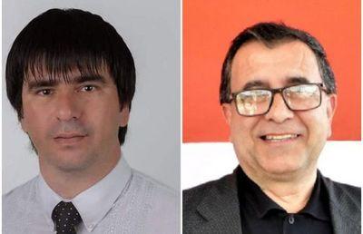Sacan de la carrera electoral a dos candidatos en el Este