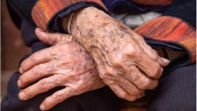Nieto garroteó borracho a su abuelo de 94 años