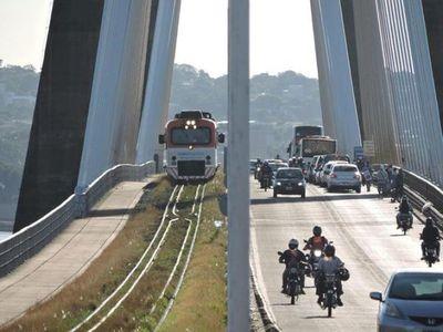 Paraguay reitera a Argentina su solicitud de flexibilización de pasos fronterizos terrestres