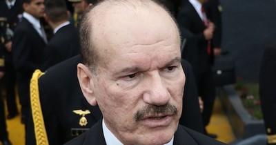 La Nación / Soto Estigarribia lamenta que trabajo de la FTC no sea valorado