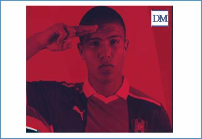 Copa Paraguay: Ronaldo De Jesús anunciado de titular
