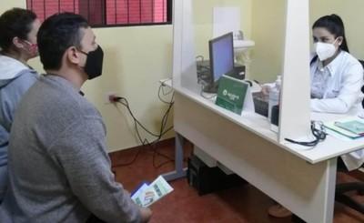 Centro Neumológico atenderá a pacientes con secuelas por COVID-19