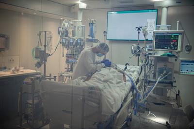 Coronavirus deja 56 personas fallecidas y 1.210 recuperados