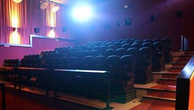 La magia del cine gana confianza y público con avance de vacunación, según el gerente general de Cinecenter