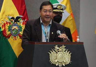 Bolivia presenta un plan de reactivación para alentar la exploración de gas natural