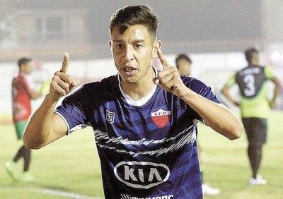 """Crónica / """"Fernando"""" le hizo 17 goles al A. Trébol"""