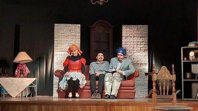 Cartelera teatral propone obras infantiles, dramas y comedias