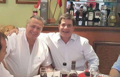 Piden diez años de prisión y otras medidas para González Daher e hijo