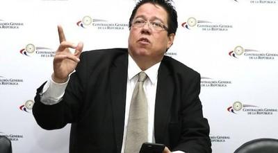 Excontralor García enfrentará juicio oral por caso Ivesur