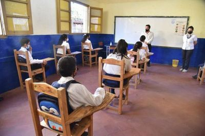 Más de 10.000 docentes quedan sin capacitarse por falla en sitio del MEC