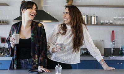 """Cecilia Canillas y Lara Tomassi: """"Complicidad como bandera"""""""
