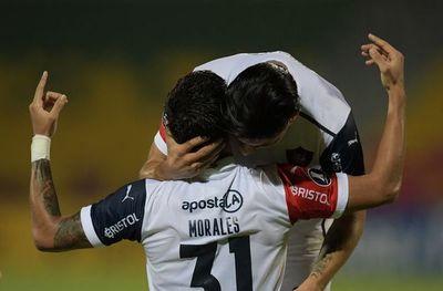 Cerro Porteño busca la primera victoria en el torneo Clausura