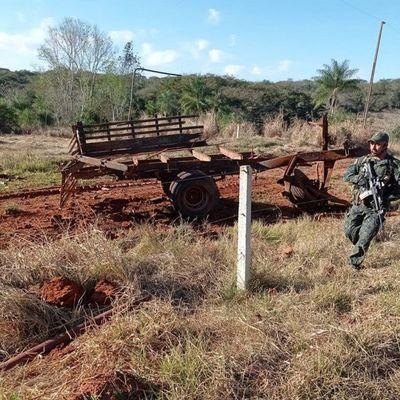 Confirman las identidades de los tres militares asesinados en el norte