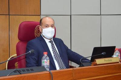 Senado aprueba con modificaciones proyecto para que sesiones del TSJE sean públicas