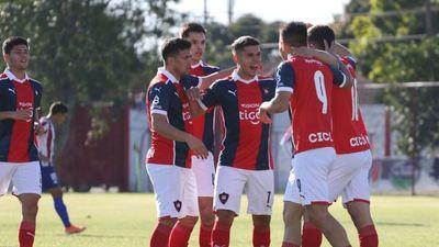 Cerro Porteño tiene futuro en Copa Paraguay