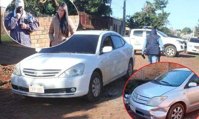 Cuatro bandidos roban G. 12 millones al atracar a una pareja de cambistas – Diario TNPRESS