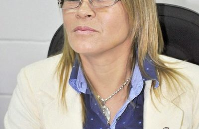 Confirman a Zunilda Ocampos para blanquear policías extorsionadores – Diario TNPRESS